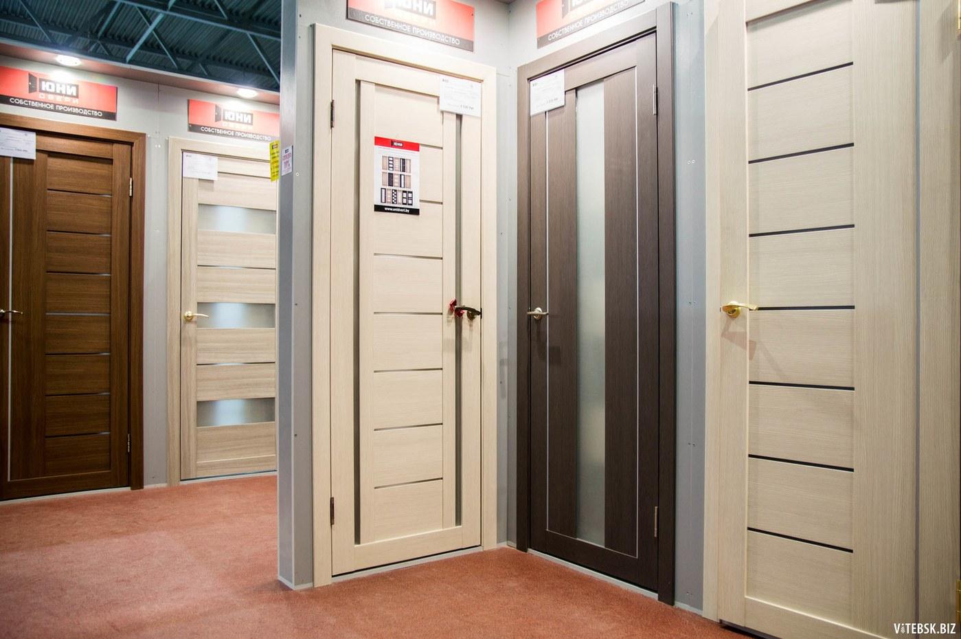 Двери из массива кавказского дуба гМайкоп