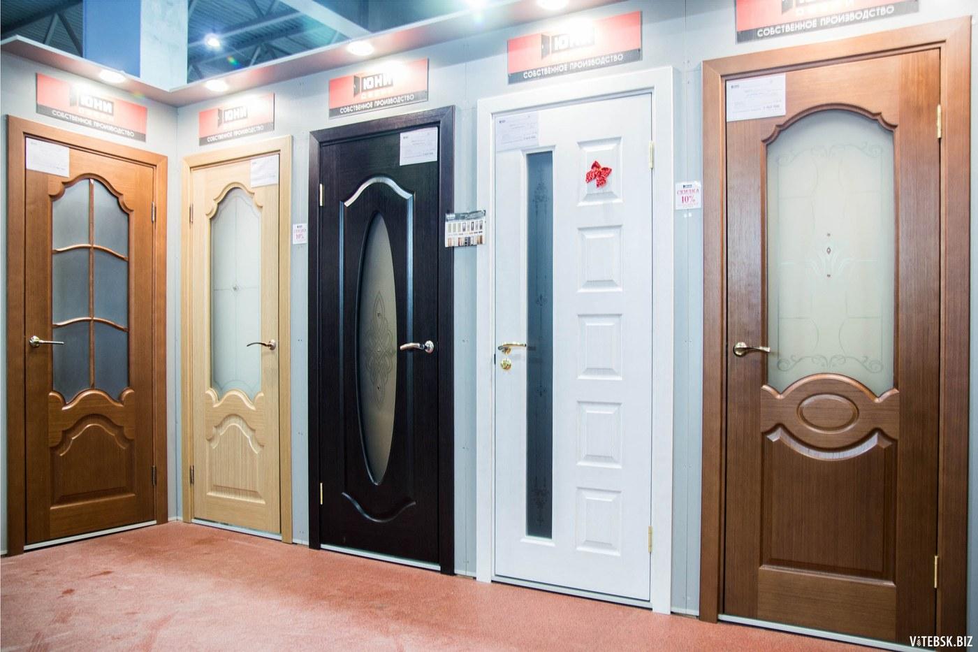 Белорусские двери Белая эмаль или белый воск? - белые