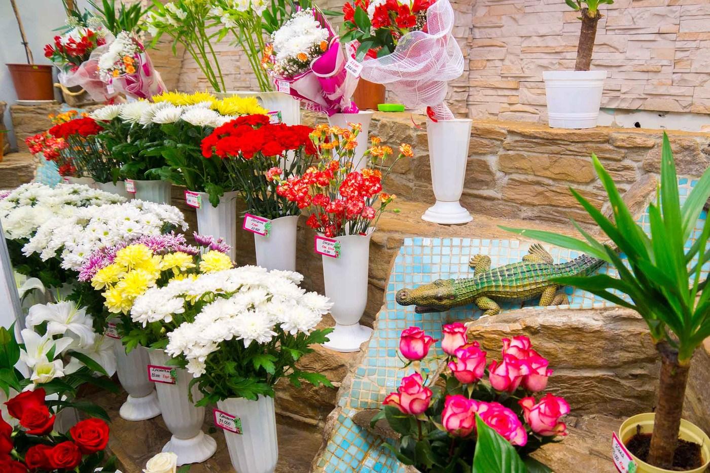 Доставка цветов подарков в витебске