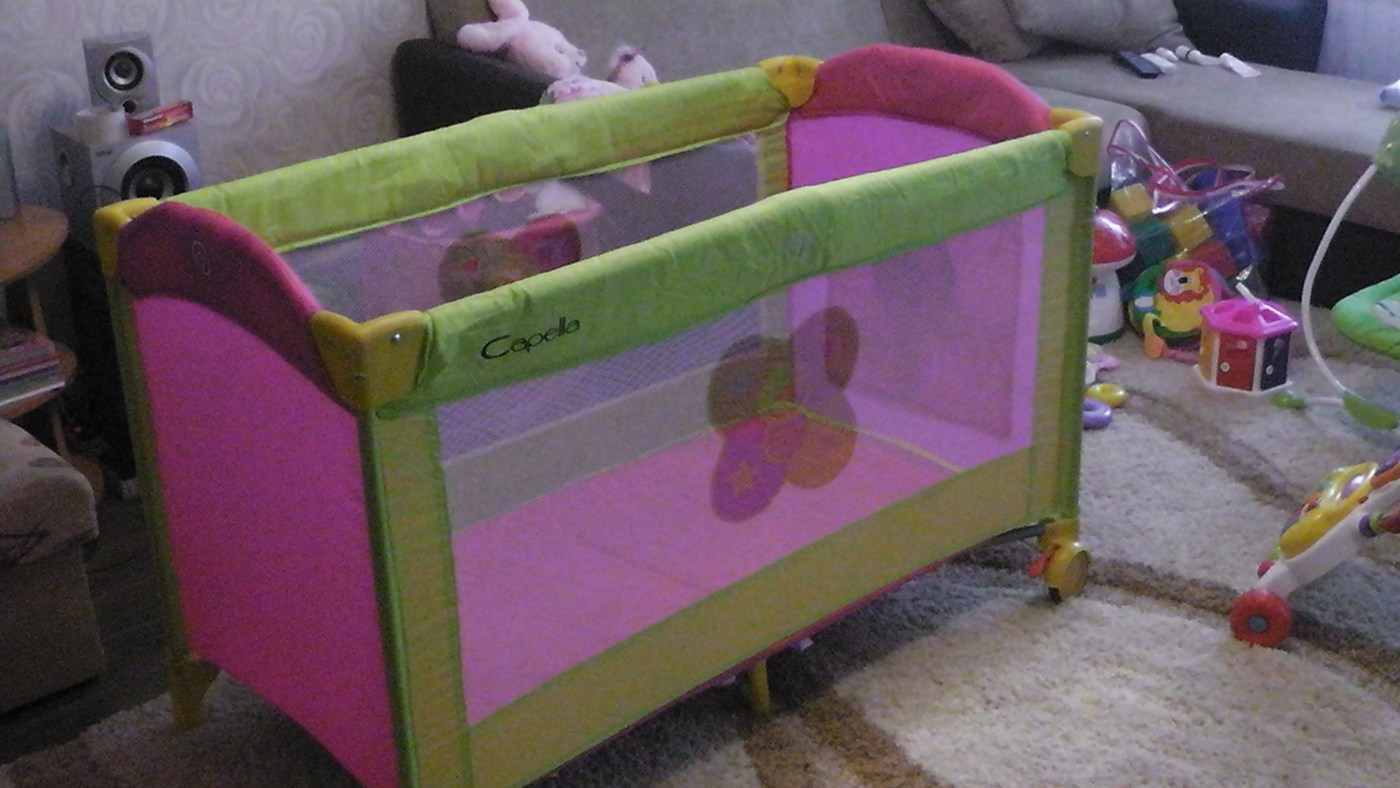 Манежи для детей от 6 месяцев фото